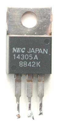 NEC 14305A
