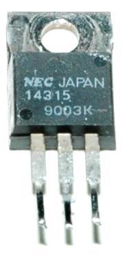 NEC 14315