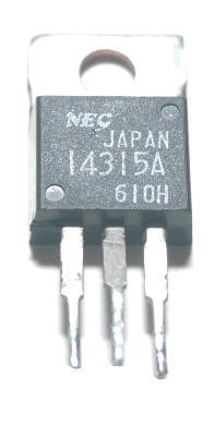NEC 14315A