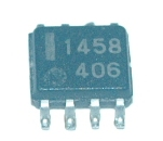 Texas Instruments 1458-SOIC8