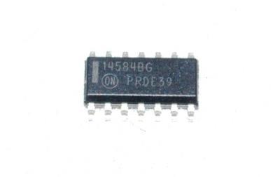 ON Semiconductor 145848BG