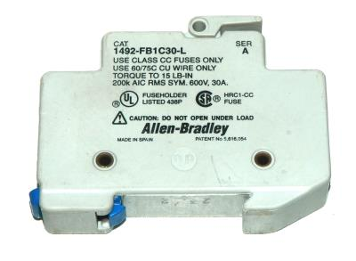 Allen-Bradley 1492-FB1C30-L image