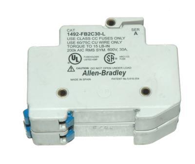 Allen-Bradley 1492-FB2C30-L image