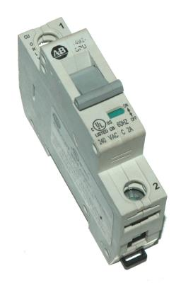 Allen-Bradley 1492-SPU1C020