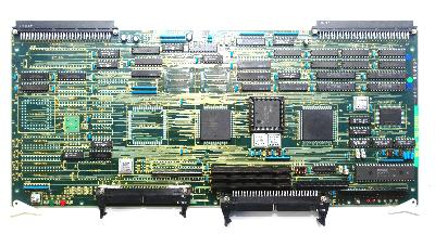 New Refurbished Exchange Repair  Hitachi Seiki CNC Boards 16-00-50-01A Precision Zone
