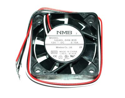 NMB Technologies Corporation 1604KL-04W-B59-B00