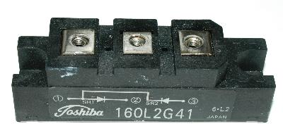 Toshiba 160L2G41