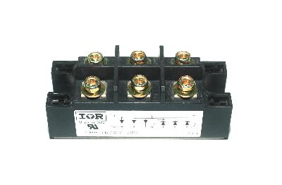 INTERNATIONAL RECTIFIER 160MT120K