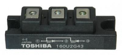 Toshiba 160U2G43