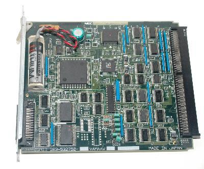 NEC 163-532750-001