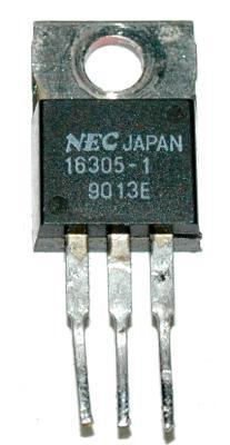 NEC 16305-1