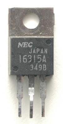 NEC 16315A