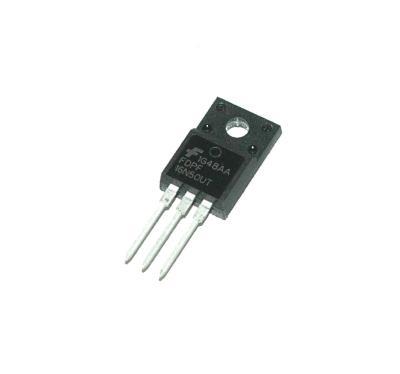 ON Semiconductor 16N50UT