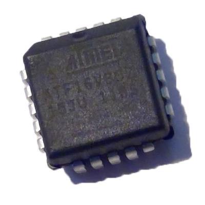 Atmel 16V8CZ-15JU image