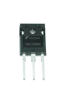 Fairchild Semiconductor 18N120BND