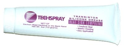 TechSpray 1977-DP