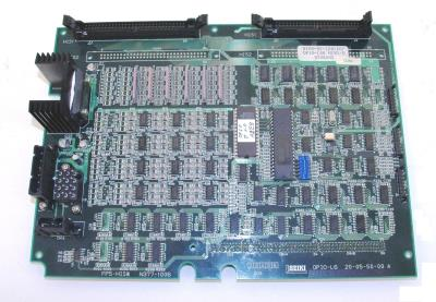 20-05-50-00 Hitachi Seiki OPIO-L6 Hitachi Seiki CNC Boards Precision Zone Industrial Electronics Repair Exchange