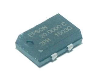 Epson Toyocom 20.0000C