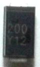 Texas Instruments 200Y12