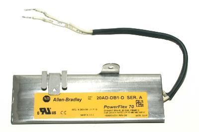 Allen-Bradley 20AD-DB1-D image
