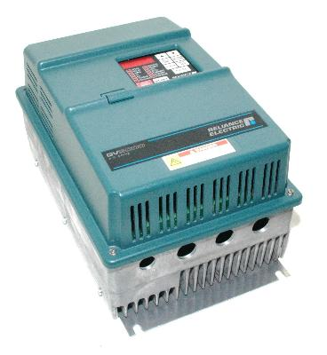 RELIANCE ELECTRIC 20V4151 front image