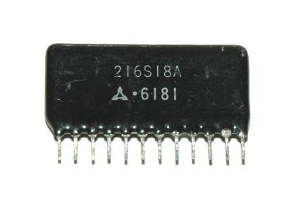 Matsushita 216S18A
