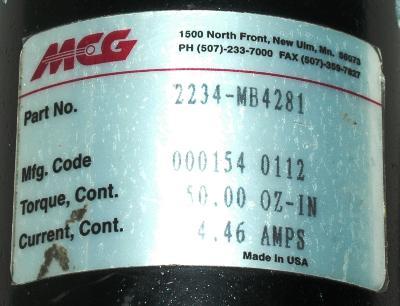 MCG 2234-MB4281
