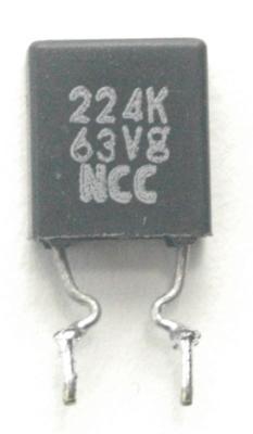 Nippon Co 224K63V