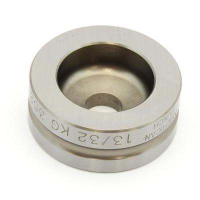 New Refurbished Exchange Repair  Alfra APS Punching 23-02-10-IN Precision Zone
