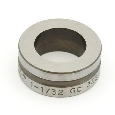 New Refurbished Exchange Repair  Alfra APS Punching 23-02-25-IN Precision Zone