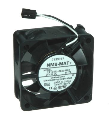 NMB Technologies Corporation 2410ML-05W-B60-BQM