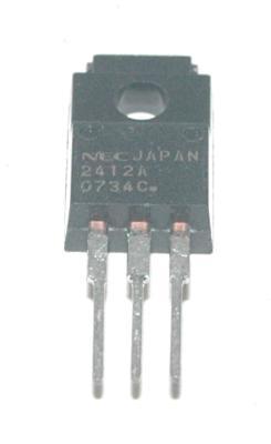 NEC 2412A