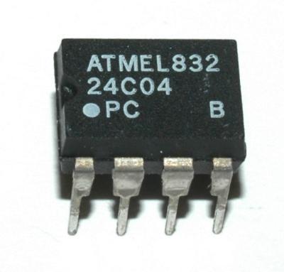 Atmel 24C04