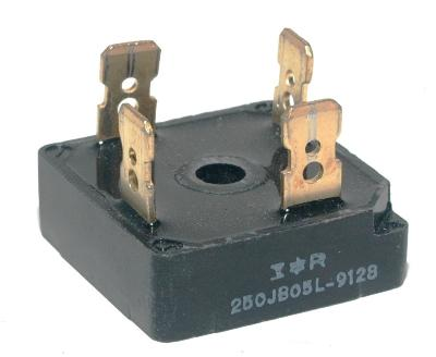 INTERNATIONAL RECTIFIER 250JB05L