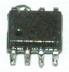 Fairchild Semiconductor 25LC640