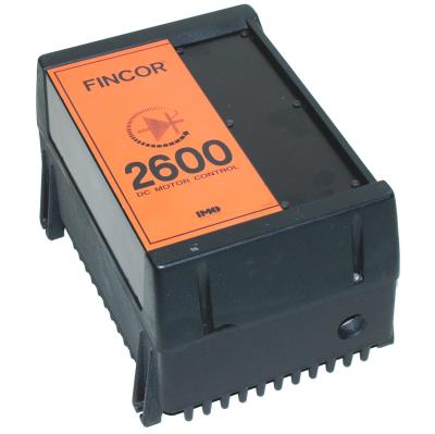 Fincor Electronics 2602-FINCOR