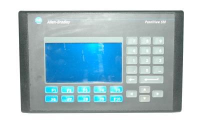 Allen-Bradley 2711-K5A8
