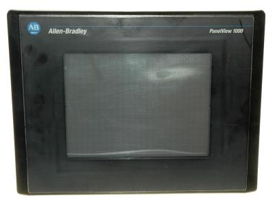 Allen-Bradley 2711-T10G8