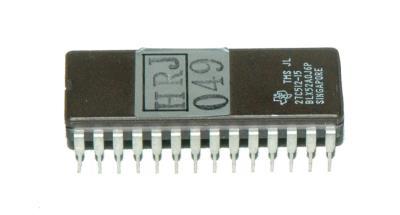 Texas Instruments 27C512-15