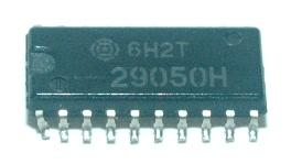 Hitachi Semiconductor 29050H