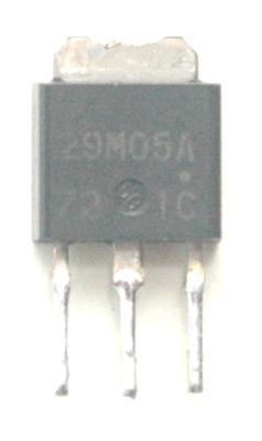 NEC 29M05A