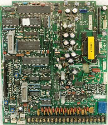 Mitsubishi 2B012215-4