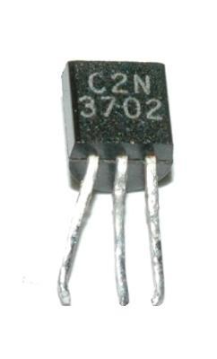 Fairchild Semiconductor 2N3702