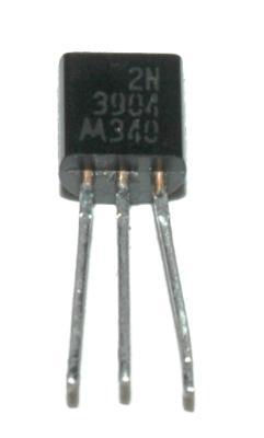 Motorola 2N3904