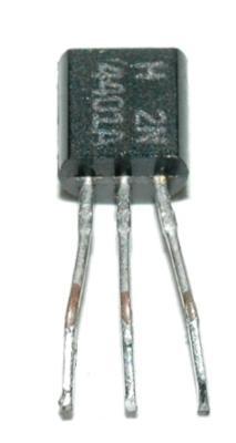 Fairchild Semiconductor 2N4401A