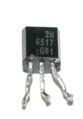 Fairchild Semiconductor 2N6517