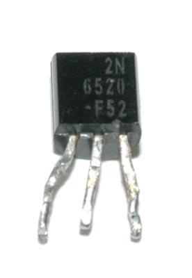 Fairchild Semiconductor 2N6520