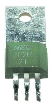 NEC 2P2M