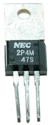 NEC 2P4M