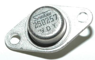 SANKEN ELECTRIC 2S0257